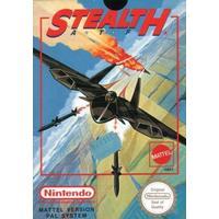 Stealth ATF [Endast Kassett]